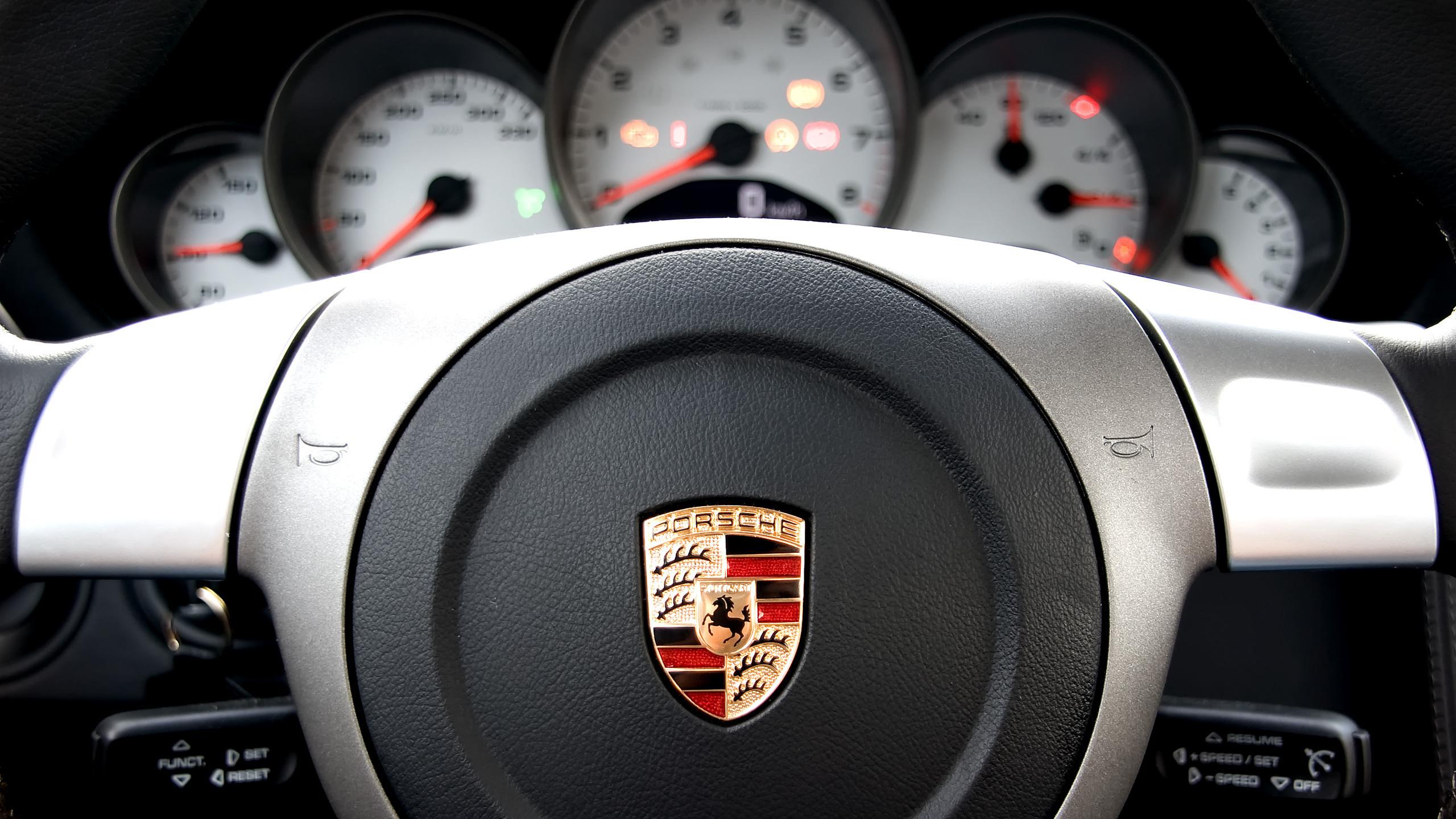 Porsche Hd Wallpaper Background Image 2560x1440 Id 273787 Wallpaper Abyss