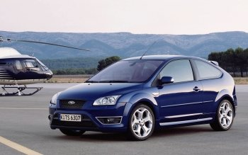 Vehicles - Ford Focus Wallpapers and Backgrounds ID : 273055
