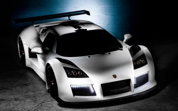 Voertuigen - Gumpert Wallpapers and Backgrounds ID : 273097