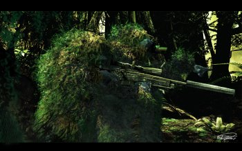 Military - Sniper Wallpapers and Backgrounds ID : 273235
