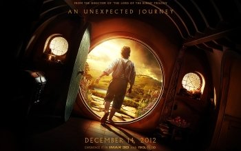 Movie - The Hobbit: An Unexpected Journey Wallpapers and Backgrounds ID : 273567