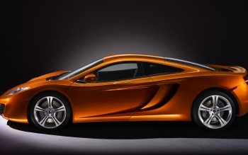 Vehicles - McLaren Wallpapers and Backgrounds ID : 273629