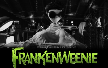 Movie - Frankenweenie Wallpapers and Backgrounds ID : 273729