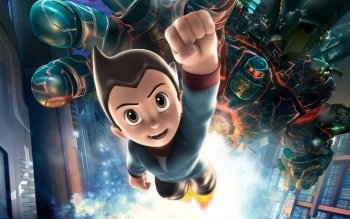 Movie - Astro Boy Wallpapers and Backgrounds ID : 273855