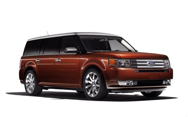 Vehicles Ford Flex Ford HD Wallpaper   Background Image