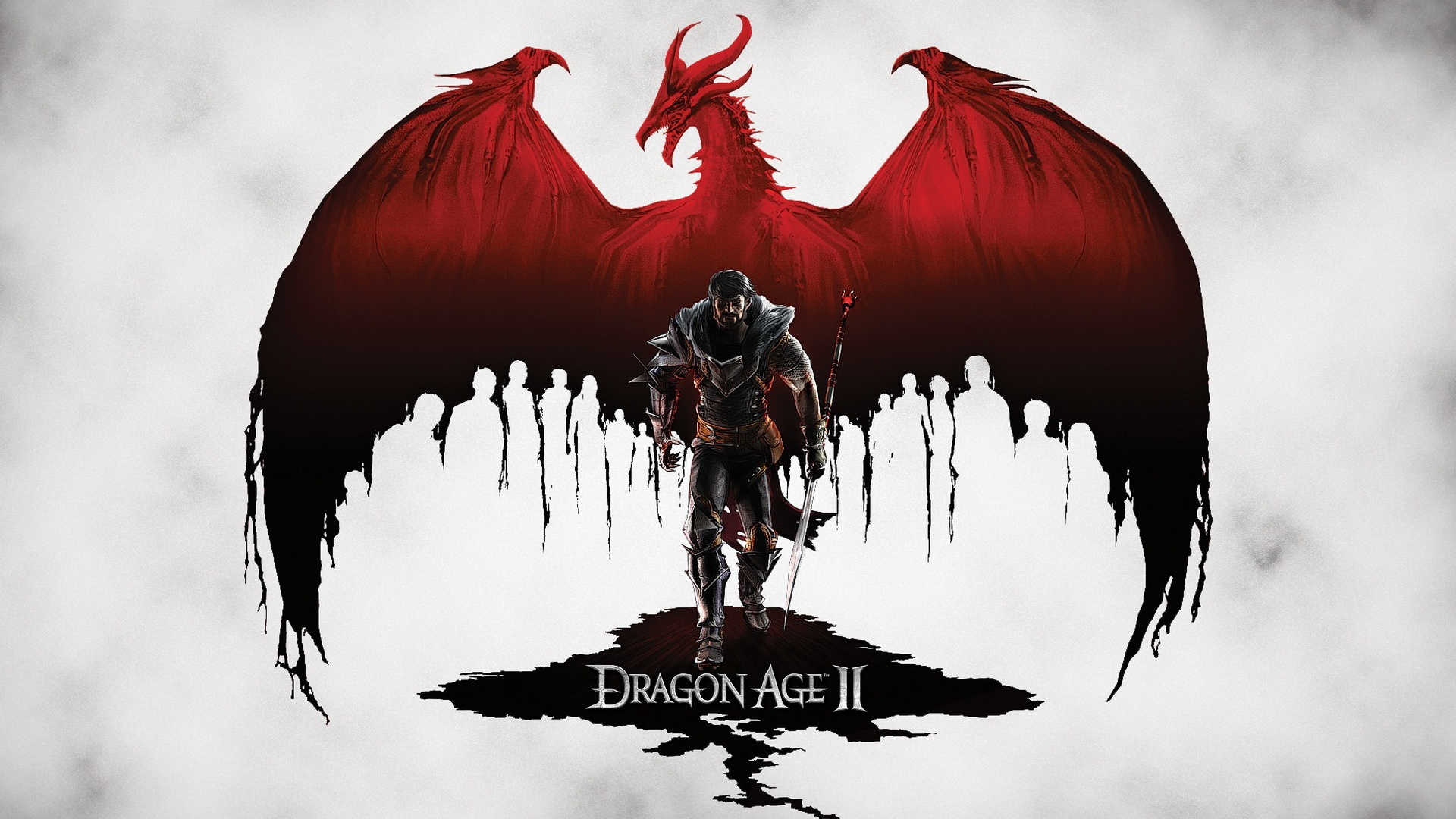 88 Dragon Age: Origins Wallpapers | Dragon Age: Origins
