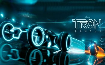 Film - TRON: Legacy Wallpapers and Backgrounds ID : 274115