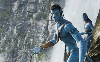 Movie - Avatar Wallpapers and Backgrounds ID : 274175