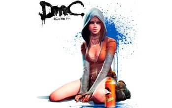 Video Game - Devil May Cry Wallpapers and Backgrounds ID : 274205