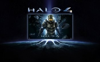 Video Game - Halo Wallpapers and Backgrounds ID : 274209