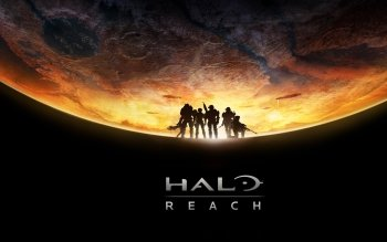 Videojuego - Halo Wallpapers and Backgrounds ID : 274215