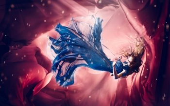 Fantasy - Donne Wallpapers and Backgrounds ID : 274505
