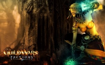 Videojuego - Guild Wars Wallpapers and Backgrounds ID : 274609