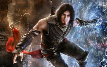 Computerspel - Prince Of Persia: The Forgotten Sands  Wallpapers and Backgrounds ID : 274615