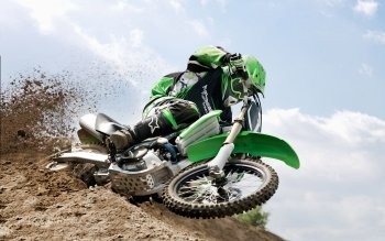 Sports - Motocross Wallpapers and Backgrounds ID : 274955