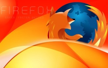 Technology - Firefox Wallpapers and Backgrounds ID : 274967