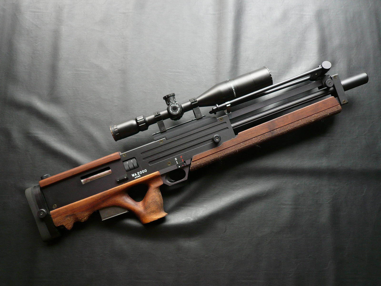 Walther 2000