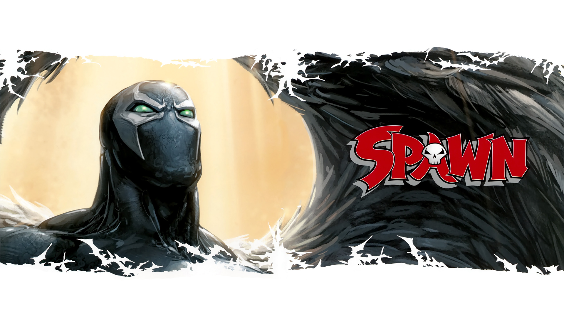 Spawn Wallpaper Hd 1920x1080: Spawn Full HD Wallpaper And Background Image