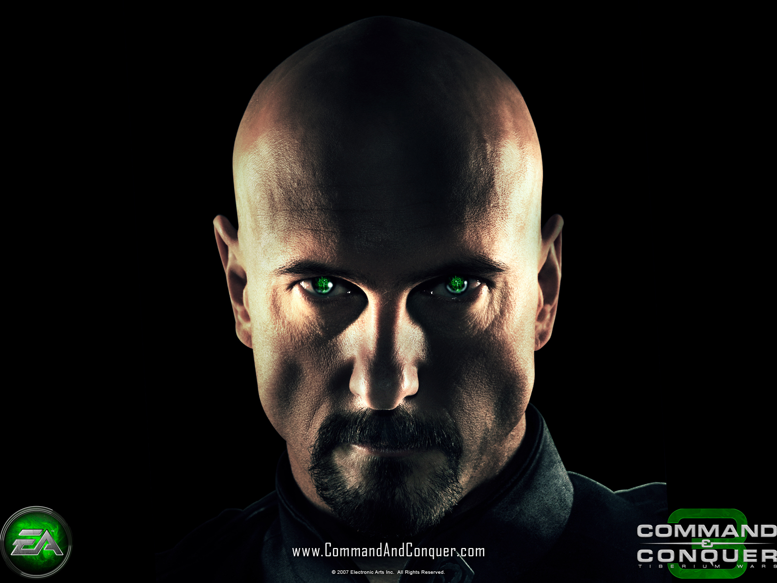 Command And Conquer Wallpapers - Wallpaper Cave