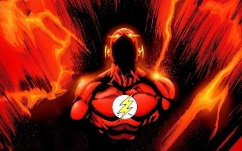 Comics - Flash Wallpapers and Backgrounds ID : 275115