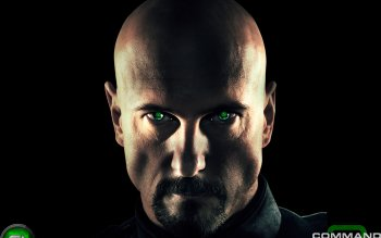 Video Game - Command & Conquer Wallpapers and Backgrounds ID : 27539