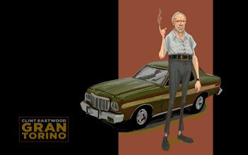 Film - Gran Torino Wallpapers and Backgrounds ID : 275437
