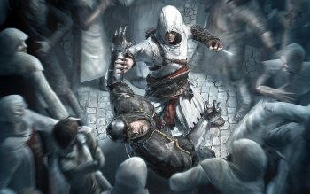 Video Game - Assassin's Creed Wallpapers and Backgrounds ID : 2759
