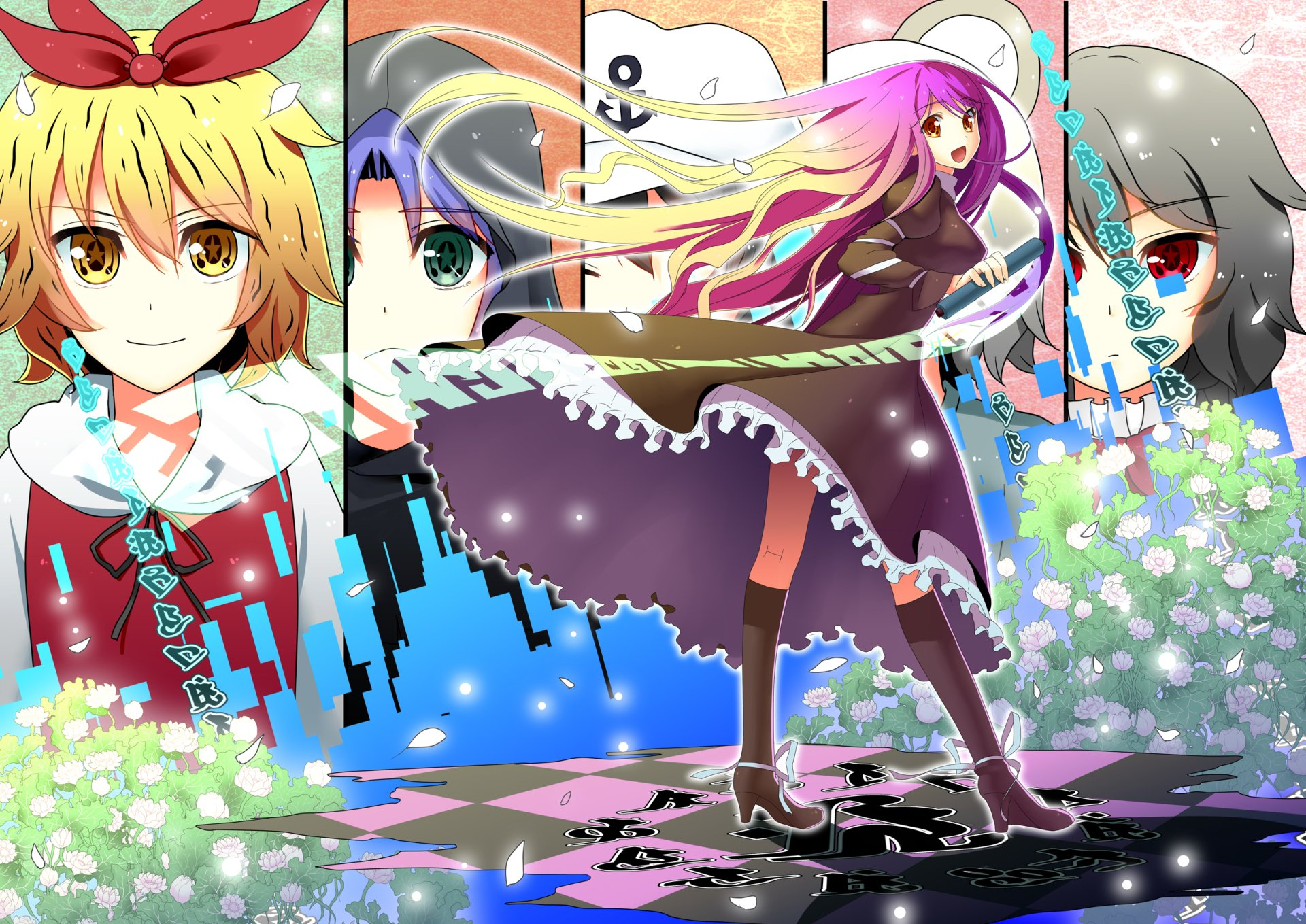 Wallpapers ID:276717
