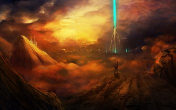 Video Game - Homeworld Wallpapers and Backgrounds ID : 276037