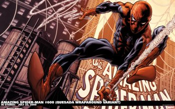 Comics - Spider-man Wallpapers and Backgrounds ID : 276399