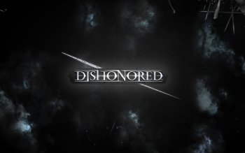 Computerspiel - Dishonored Wallpapers and Backgrounds ID : 276437