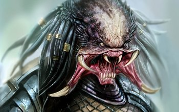 Movie - Predator Wallpapers and Backgrounds ID : 27655