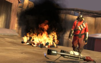 Video Game - Team Fortress 2 Wallpapers and Backgrounds ID : 27665
