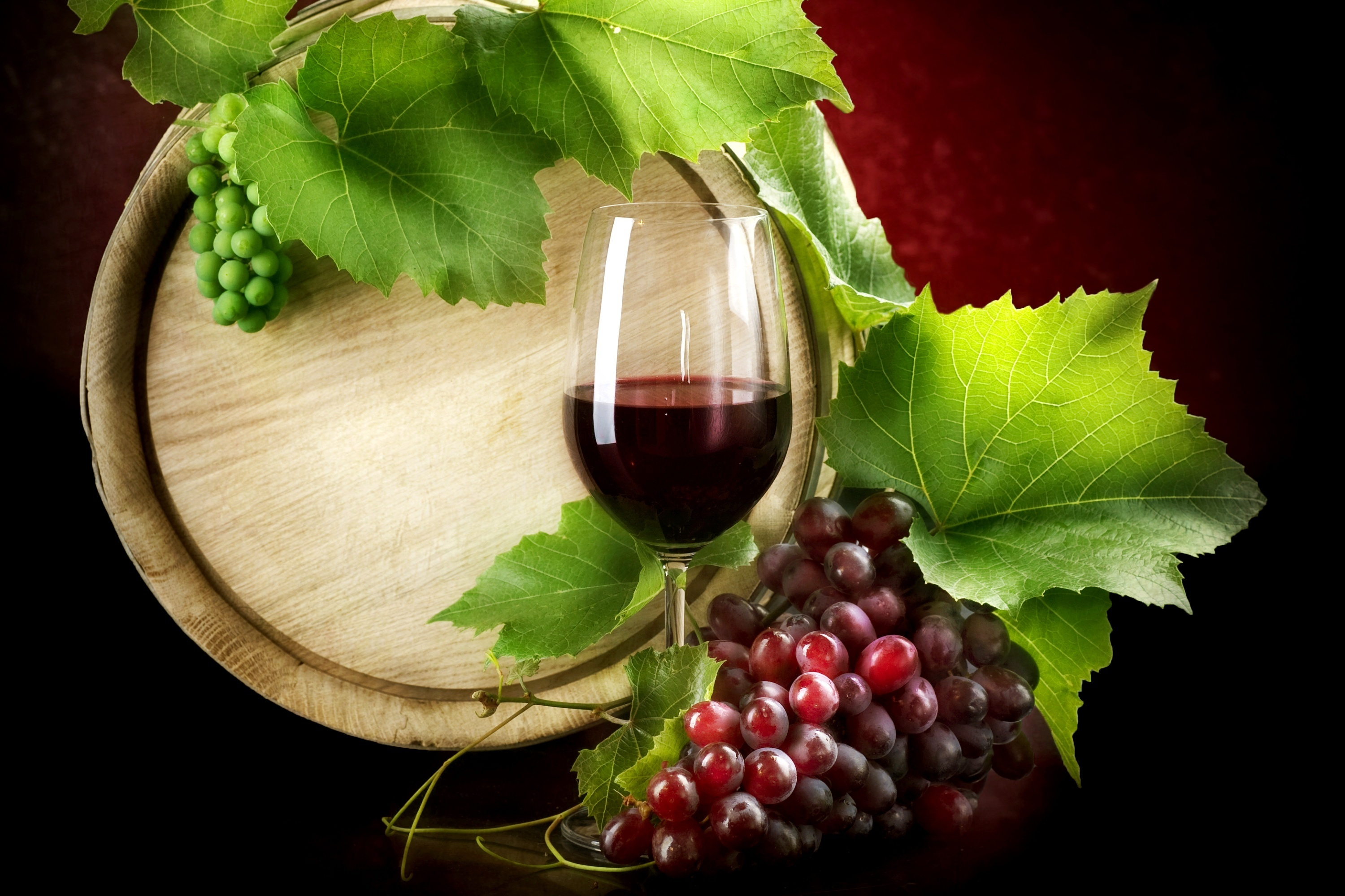 Grapes Full HD Wallpaper and Background Image | 3000x2000 ...