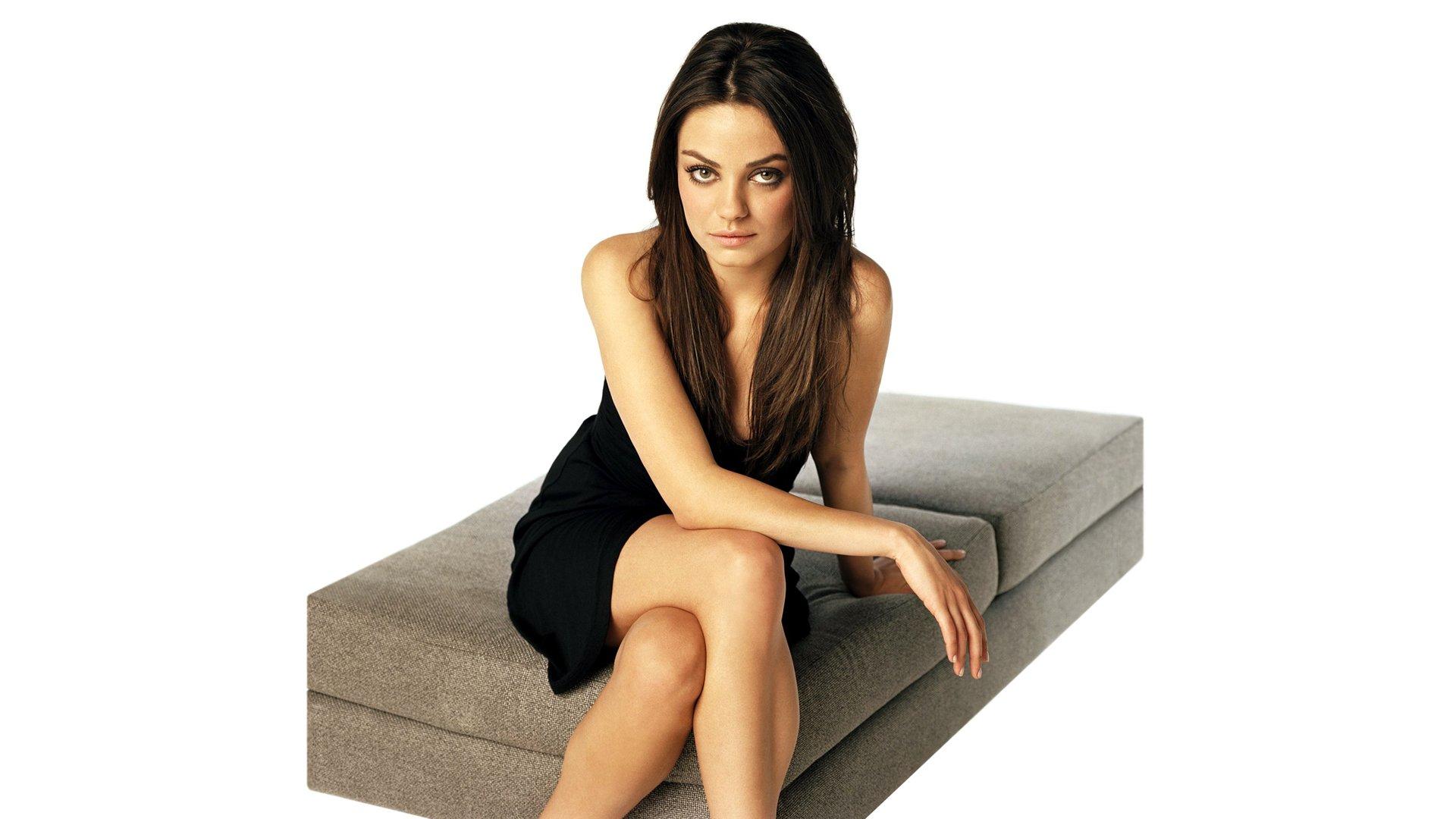 mila kunis full hd wallpaper and background 1920x1080 id 277367. Black Bedroom Furniture Sets. Home Design Ideas