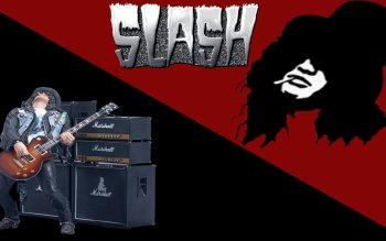 Music - Slash Wallpapers and Backgrounds ID : 277165