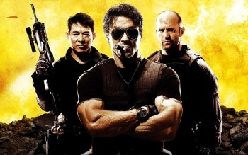 Movie - The Expendables Wallpapers and Backgrounds ID : 277805
