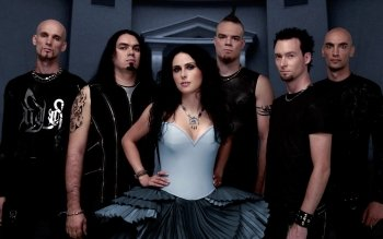 Music - Within Temptation Wallpapers and Backgrounds ID : 277965
