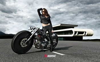 Fahrzeuge - Motorrad Wallpapers and Backgrounds ID : 278395