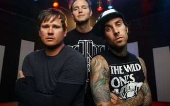 Music - Blink 182 Wallpapers and Backgrounds ID : 278549
