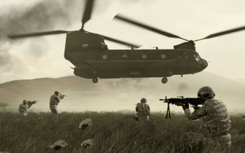 Military - Helicopter Wallpapers and Backgrounds ID : 278585
