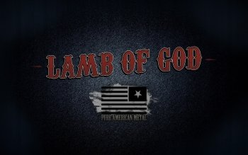 Music - Lamb Of God Wallpapers and Backgrounds ID : 278717