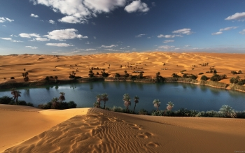 Earth - Desert Wallpapers and Backgrounds ID : 278837