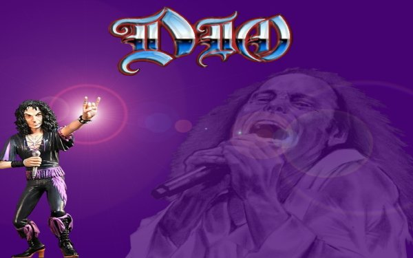 Music Dio Band (Music) United States Rock Ronnie James Dio HD Wallpaper   Background Image