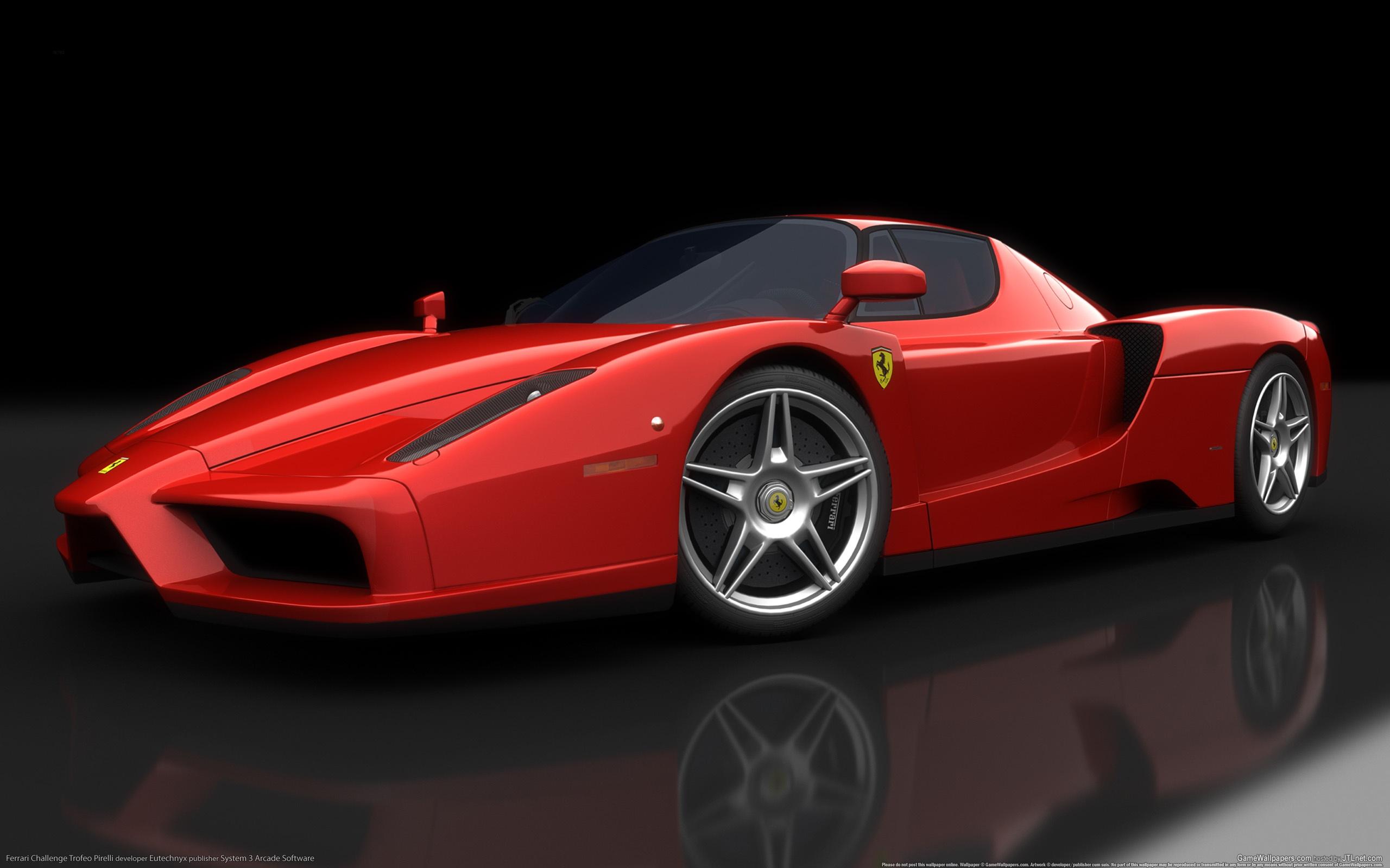 2 Ferrari Challenge Trofeo Pirelli Hd Wallpapers