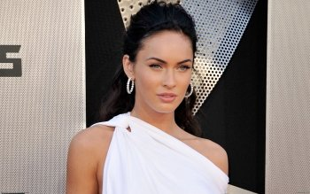 Celebrity - Megan Fox Wallpapers and Backgrounds ID : 279069