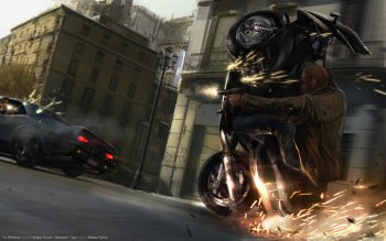Video Game - The Wheelman Wallpapers and Backgrounds ID : 279165