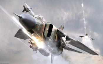 wallpaper mig 23 fighter - photo #20