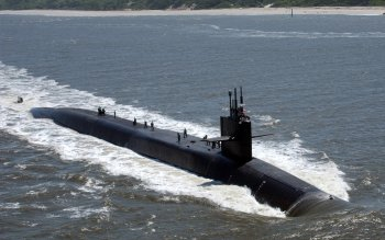 Military - Submarine Wallpapers and Backgrounds ID : 279949