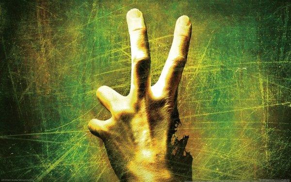 Video Game Left 4 Dead 2 Left 4 Dead Hand HD Wallpaper | Background Image